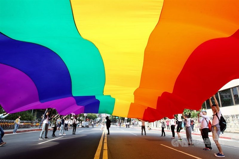 立法院會17日將處理同婚專法,行政院長蘇貞昌16日與民進黨立委舉行行政立法協調會報。(中央社檔案照片)