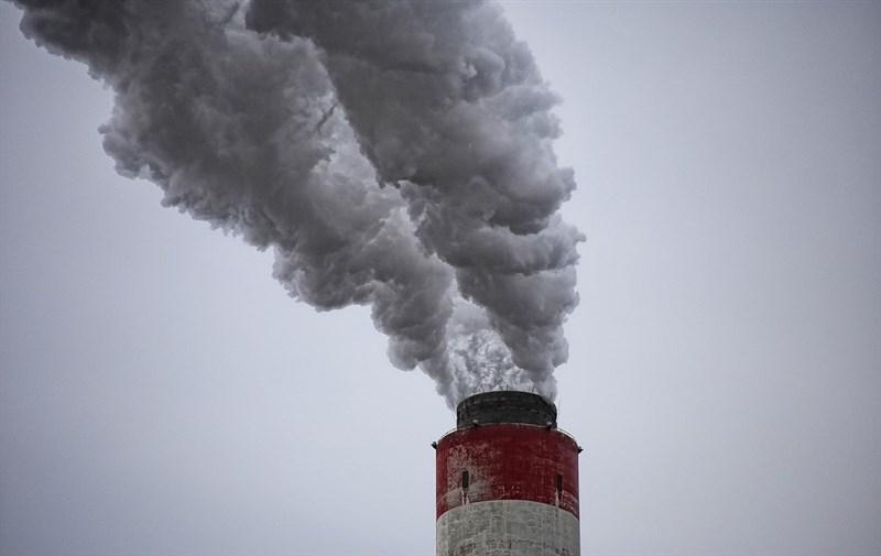 研究指出,中國東北從2013年開始排放禁用的一氟三氯甲烷,每年排放量增加約7000噸。(示意圖/圖取自Pixabay圖庫)
