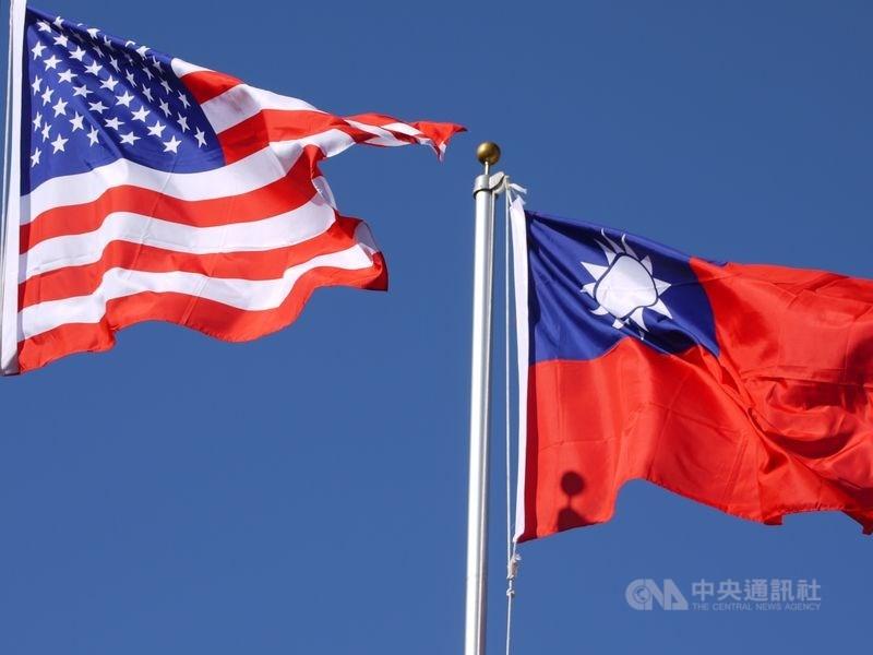 美國防部31日公布印太報告指出,美國尋求與台灣建立強有力的夥伴關係。(示意圖/中央社檔案照片)