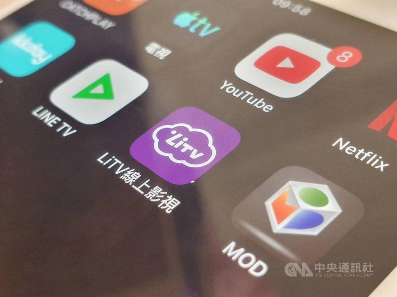 OTT來勢洶洶、中華電MOD崛起,有線電視產業遭逢巨大挑戰,這場數位匯流3大勢力,各有難關要過,彼此的競合關係也牽動著眼球戰局的勝負。中央社記者江明晏攝 108年7月28日