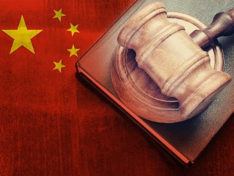 港女命案兇嫌陳同佳致函香港特首林鄭月娥表示願意來台投案,並獲港府允諾協助;掀起「反送中」風波的兇嫌將再掀台港司法互助波瀾。(示意圖/中央社)