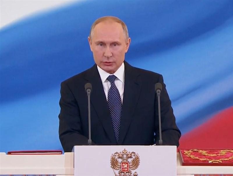 俄羅斯23至24日將首度舉行「俄羅斯-非洲」經濟論壇暨領袖高峰會,總統蒲亭宣稱西方為持續剝削,不惜阻礙俄國與非洲交好。(圖取自facebook.com/for.vladimir.putin)