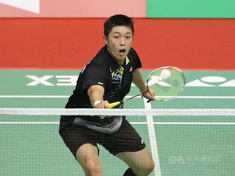 前奧運國手蔡佳欣將接掌羽球國家隊兵符,最快10月底上任。(中央社檔案照片)