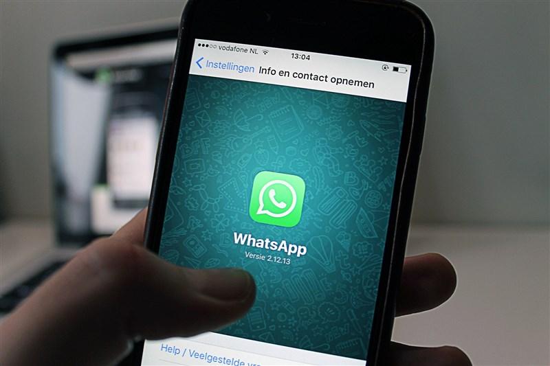 熟知WhatsApp違法行為內部調查的消息人士表示,有5大洲、至少20國的重要政府及軍事官員,被針對這款應用程式漏洞的駭客鎖定。(示意圖/圖取自Pixabay圖庫)