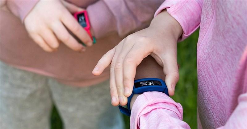 Google 1日同意以21億美元(新台幣645億元)收購穿戴式裝置公司Fitbit,進軍穿戴式科技市場。(圖取自facebook.com/FitbitTW)