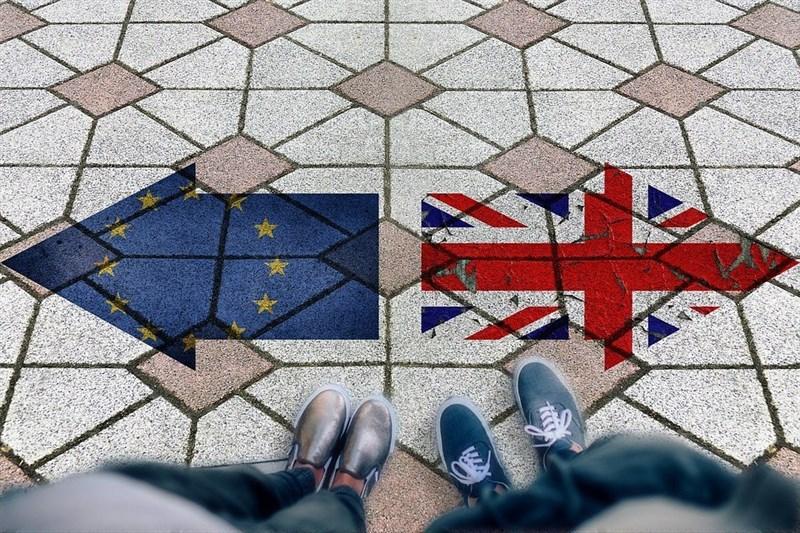 英國12日舉行國會大選,是脫離歐洲聯盟過程中的關鍵時刻。(示意圖/圖取自Pixabay圖庫)