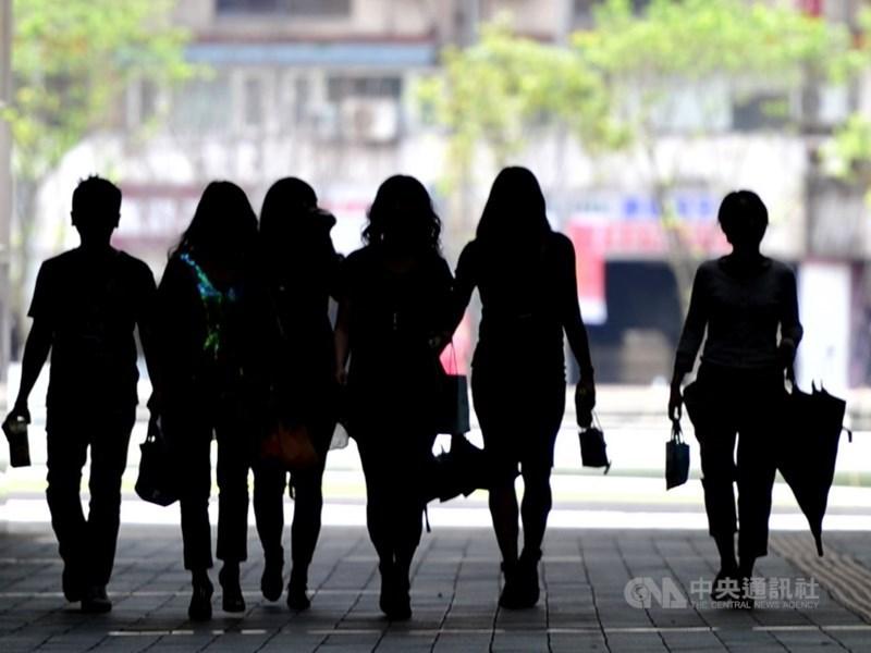行政院性別平等處3日發布「2020年性別圖像」,台灣性別平等表現為全球第9名,居亞洲之冠,優於冰島、德國。(示意圖/圖取自Pixabay圖庫)