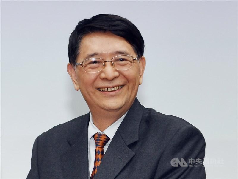 民進黨新科立委游錫堃就任新任立法院長後,第一個人事案可望宣布由林志嘉(圖)續任秘書長。(中央社檔案照片)