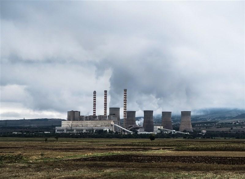 芬蘭能源與清潔空氣研究中心19日公布報告指出,中國過去兩週來的碳排放量至少減少了一億公噸。(示意圖/圖取自Pixabay圖庫)