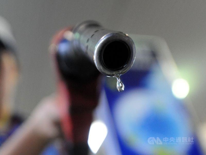 國際油價9日狂瀉24%,創1991年波灣戰爭爆發以來最慘跌勢。(示意圖/中央社檔案照片)