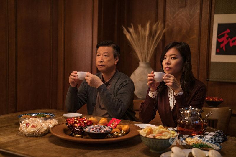 電影新片「虎尾」全片靈感來自導演兼編劇楊維榕的父親,劇情充滿個人家庭色彩。(Netflix & Macro Productions 提供)中央社記者胡玉立多倫多傳真 109年4月10日