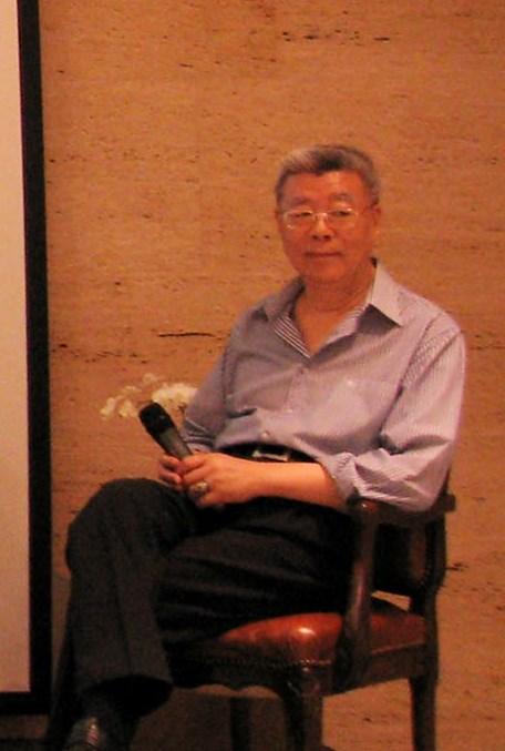 名影評人景翔13日過世享壽80歲。(中央社檔案照片)