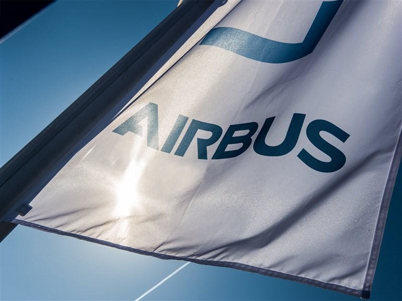 空中巴士公司對武漢肺炎疫情衝擊發表了嚴峻的評估,要13萬5000名員工為大幅度的裁員做好準備。(圖取自空中巴士官方網頁airbus.com)