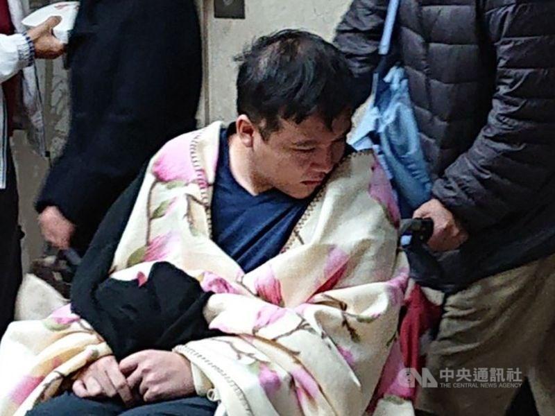 台北地方法院12日判處黃琪(圖)有期徒刑1年4月、併科罰金10萬元,得易科罰金部分1年2月徒刑、強制工作3年。(中央社檔案照片)