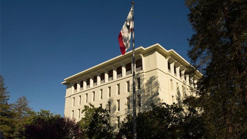 美國加州大學戴維斯分校宣布,自2020年8月15日起關閉中國孔子學院。(圖取自facebook.com/UCDavis)