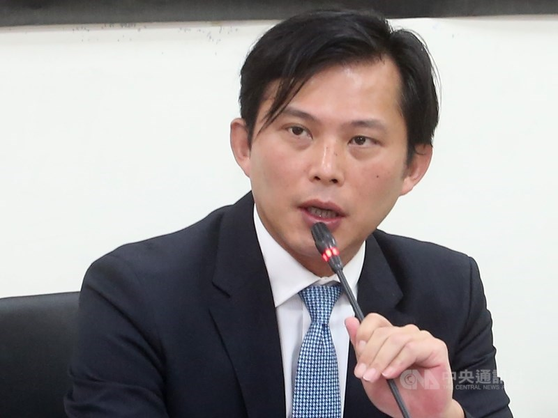 大同公司股東會將改選董事,市場派提名獨立董事包括前立委黃國昌等人。(中央社檔案照片)