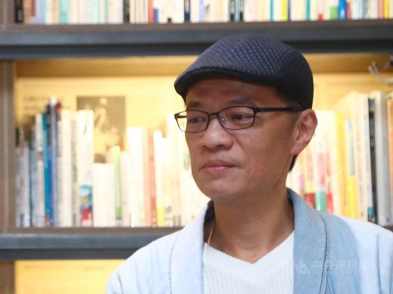 演員吳朋奉25日凌晨因腦中風過世,享年55歲。(中央社檔案照片)