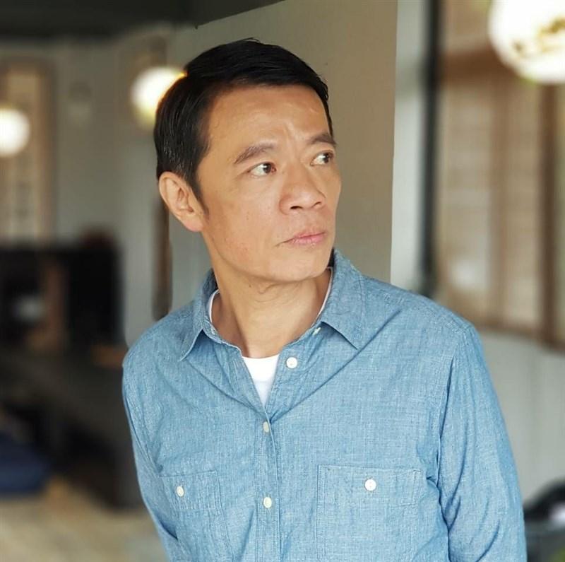 55歲知名演員吳朋奉傳出驟逝家中噩耗,震撼演藝圈。(圖取自facebook.com/pongfong)