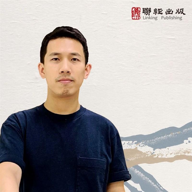 聯經出版社9日宣布,新任總編輯將由青年學者涂豐恩擔任。(圖取自facebook.com/linkingbooks)