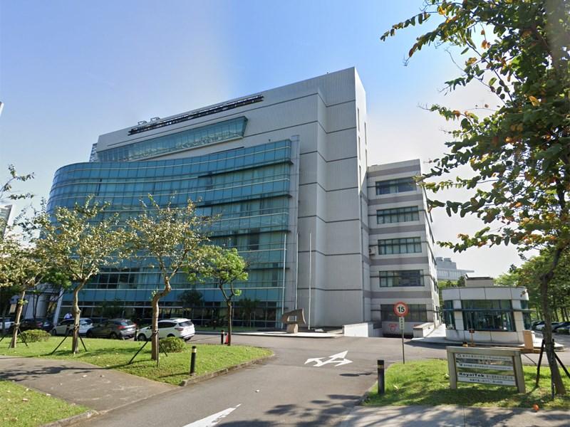廣明光電18日宣布與惠普的反托拉辣斯案已達成和解協議。圖為廣明自有品牌機器人。(圖取自Google地圖google.com/maps)