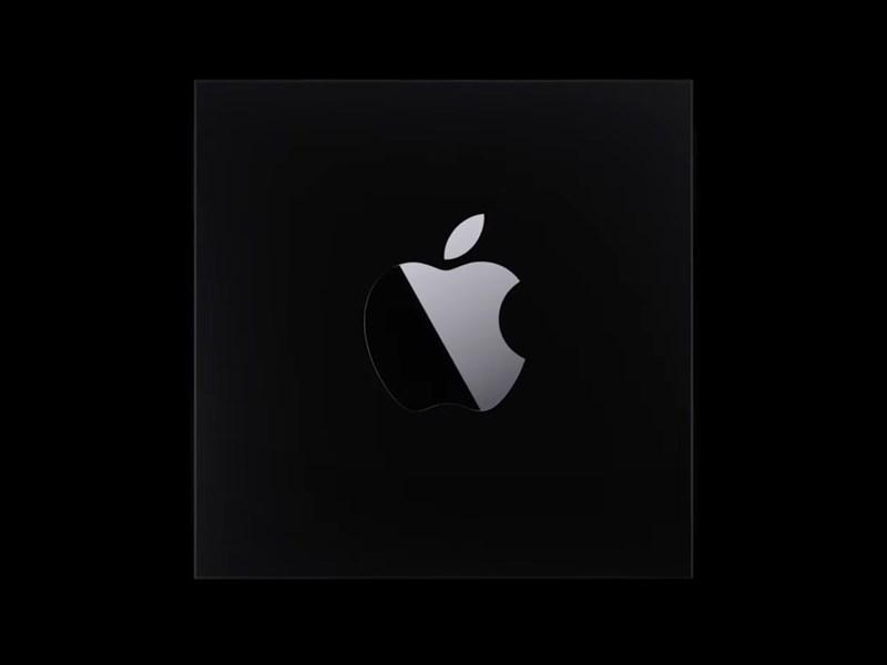 蘋果22日宣布將以自製的「Apple Silicon」晶片配置在2020年底推出功能更強的新電腦,但程式開發者卻對相關轉換感到憂心。(圖取自Apple YouTube頻道網頁youtube.com)