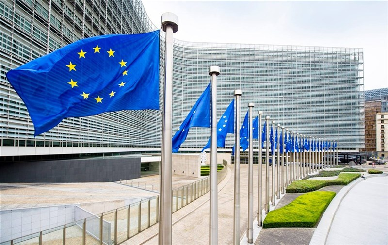疫情引發經濟不景氣,歐洲聯盟5日公布計畫,在原物料、原料藥和半導體等6個戰略領域,減少對中國等國供應商的依賴。(圖取自facebook.com/EuropeanCommission)