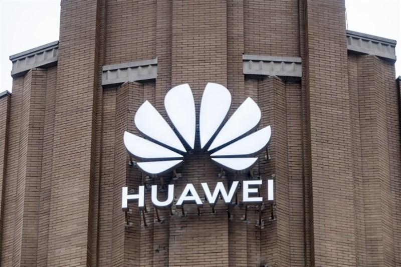 英國首相強生預計14日宣布禁止華為參與英國5G網路建設的禁令,這項重大決定將贏得華府稱許,但勢必會激怒北京。(中新社提供)