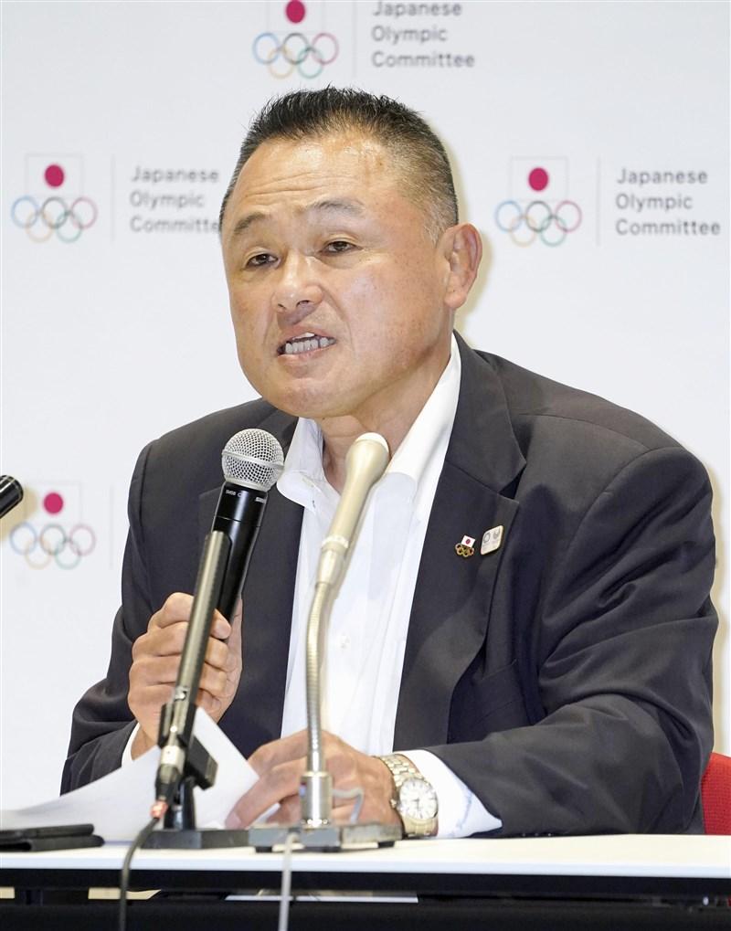 泰裕 山下 日本奥委会主席:东京奥运会可能没有观众