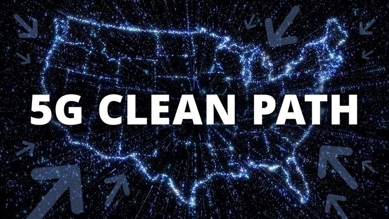 美國國務院表示,5G乾淨網路是由跟美國志同道合的國家和企業所推動,目的在確保本身關鍵的電信網路、雲端、數據分析、行動應用、物聯網、5G技術,不會受到惡意行為者侵害。(圖取自facebook.com/statedept)