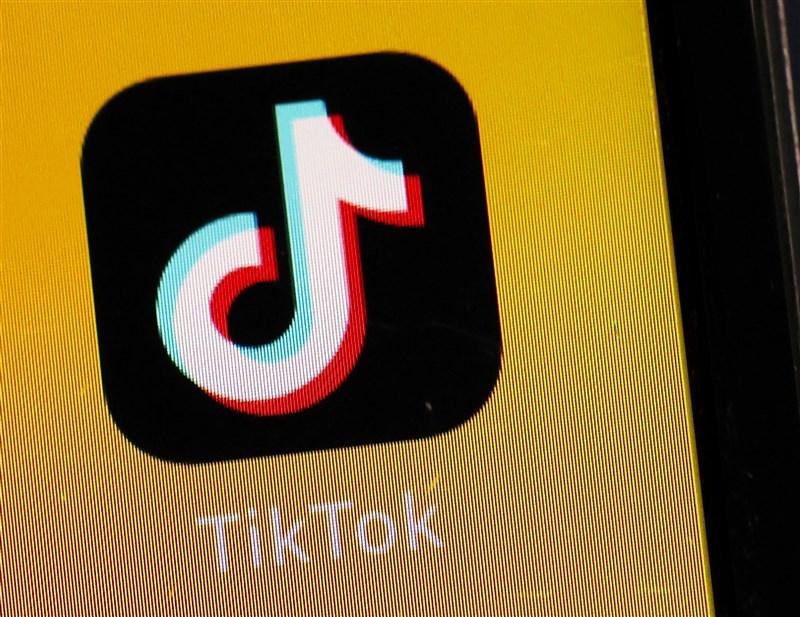 美國總統川普表示將禁止社群媒體TikTok在美國營運後,澳洲政府也加緊注意。(共同社)