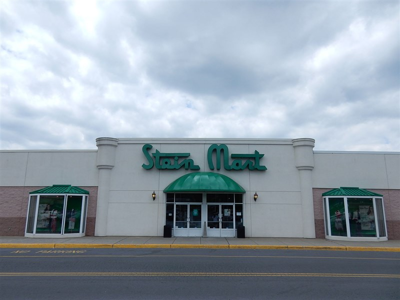 擁有112年歷史的美國知名折扣連鎖商店Stein Mart 12日聲請破產保護。(圖取自維基共享資源網頁;作者Shuvaev ,CC BY-SA 4.0)