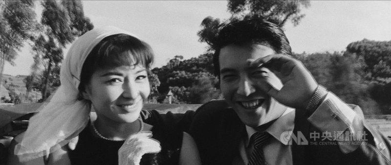 愛丁堡台灣影展自9月18日至27日線上舉辦,台語類型片選映60年代題材特殊的「地獄新娘」。(駐英文化組提供)中央社記者戴雅真倫敦傳真 109年8月17日