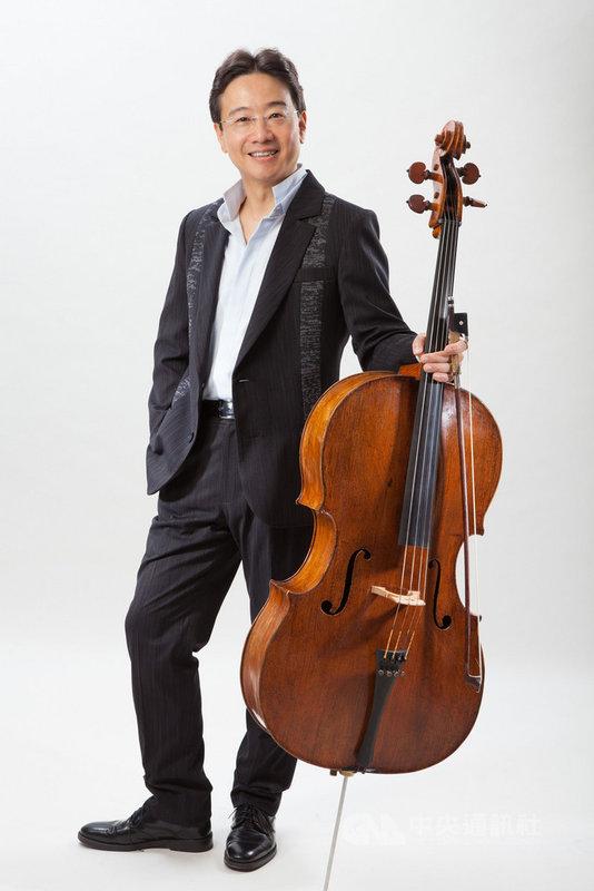 2020年是樂聖貝多芬250歲冥誕,受武漢肺炎(2019冠狀病毒疾病,COVID-19)疫情影響,大部分的慶祝活動取消,大提琴家張正傑(圖)12日將在台中國家歌劇院舉行獨奏會,演奏多首貝多芬的樂曲慶祝。(張正傑提供)中央社記者郝雪卿傳真 109年9月7日