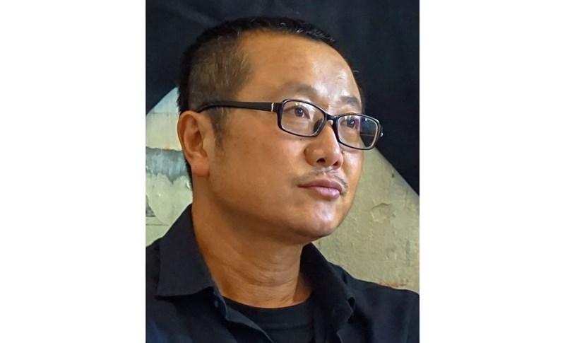 針對Netflix打算把中國作家劉慈欣(圖)科幻小說「三體」三部曲改編成影集,美國5名共和黨聯邦參議員敦促Netflix重新考慮。(圖取自維基共享資源網頁;作者opacity,CC BY-SA 2.0)