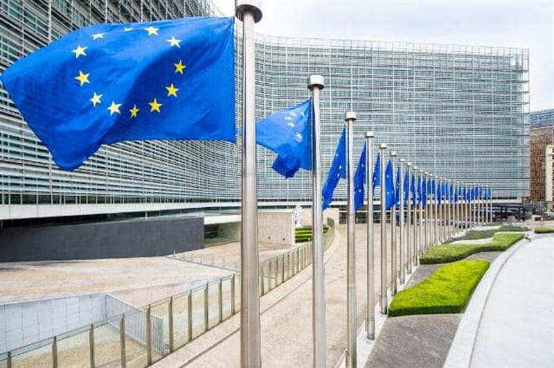 歐洲議會7日通過「共同商業政策年度執行報告」決議案,呼籲歐盟執委會與台灣迅速展開投資談判。(圖取自facebook.com/europeanparliament)