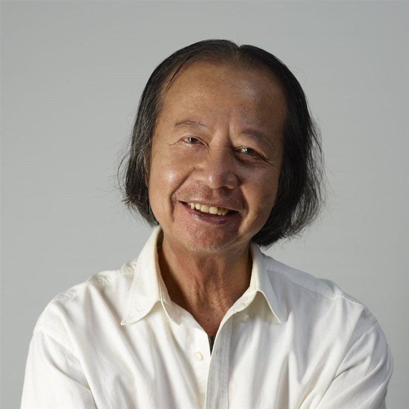 作家七等生24日辭世,他被歸類為台灣現代主義小說發展早期重要作家。(圖取自國藝會網頁ncafroc.org.tw)