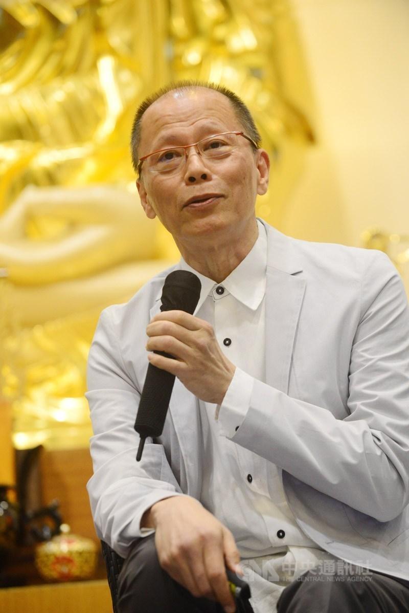 導演張毅1日辭世,享壽69歲。他曾榮獲金馬獎及亞太影展最佳導演獎,是台灣新浪潮電影重要推手之一。(圖取自琉璃工房網頁art.liuli.com)