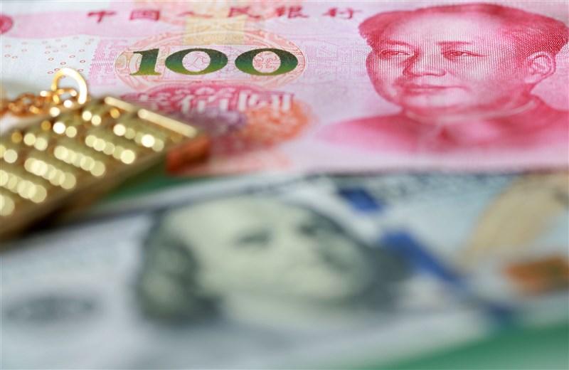 「金融時報」報導,因應中美貿易戰以及中共重新檢視一帶一路政策,中國兩大政策銀行近年大幅削減海外貸款額。(中新社)