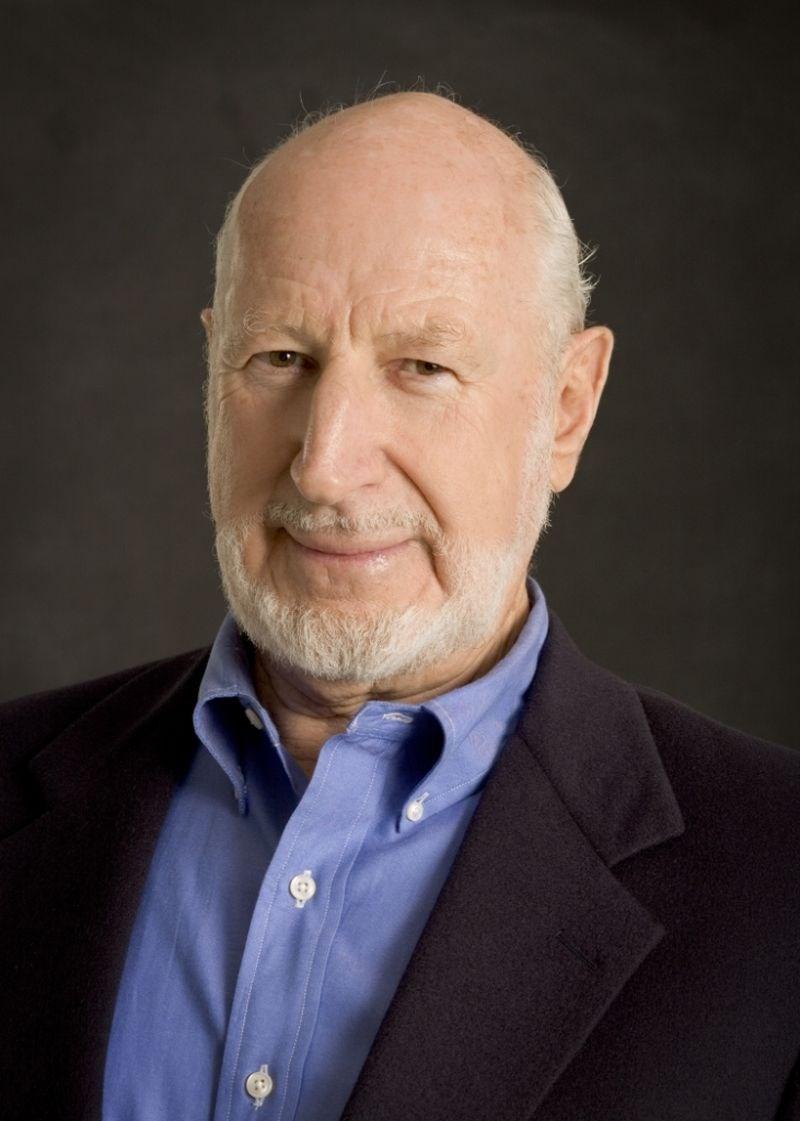 被譽為無線網路之父的艾布蘭森12月初病逝於舊金山,享壽88歲。(圖取自維基共享資源,版權屬公有領域)