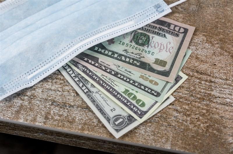 美國聯邦準備理事會(Fed)16日表示,將持續購買政府債券,直到經濟「顯著」改善為止。(圖取自Unsplash圖庫)