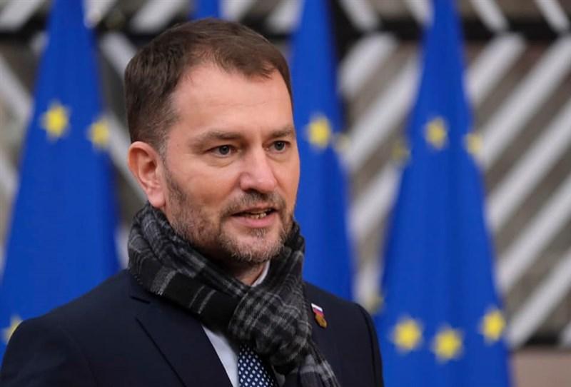 斯洛伐克總理馬托維奇18日表示,他已驗出2019冠狀病毒疾病(COVID-19,武漢肺炎)陽性反應。(圖取自馬托維奇臉書facebook.com)