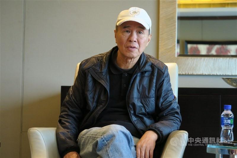 台灣導演侯孝賢獲美國影壇肯定,洛杉磯影評人協會把2020年終身成就獎頒給他。(中央社檔案照片)