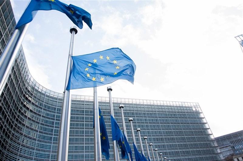 數名外交官透露,歐盟所有成員國28日對於布魯塞爾和中國進行投資協定談判給予政治支持。(圖取自facebook.com/EuropeanCommission)