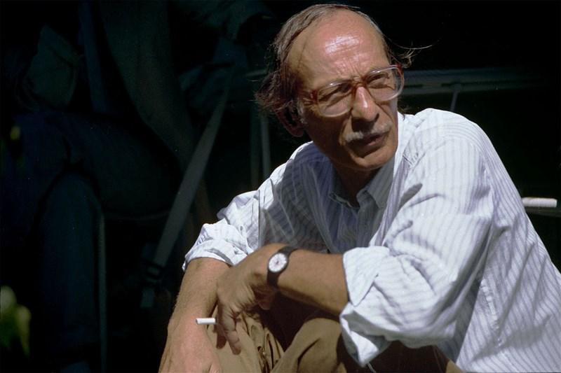 備受讚譽的瑞士建築師路易吉.斯諾茲染疫病逝,享壽88歲。他的作品曾在台灣展出。 (圖取自維基共享資源,作者Wojciech Kaczura,CC BY 3.0)