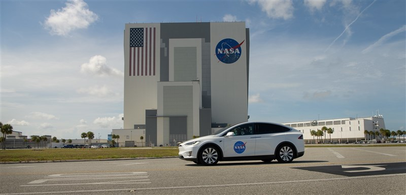 NASA一名資深科學家13日認罪,坦承欺瞞參與中國政府旨在招募能取得外國科技知識或智慧財產權人士的「千人計畫」。(圖取自Flickr;作者NASA HQ PHOTO,CC BY 2.0)
