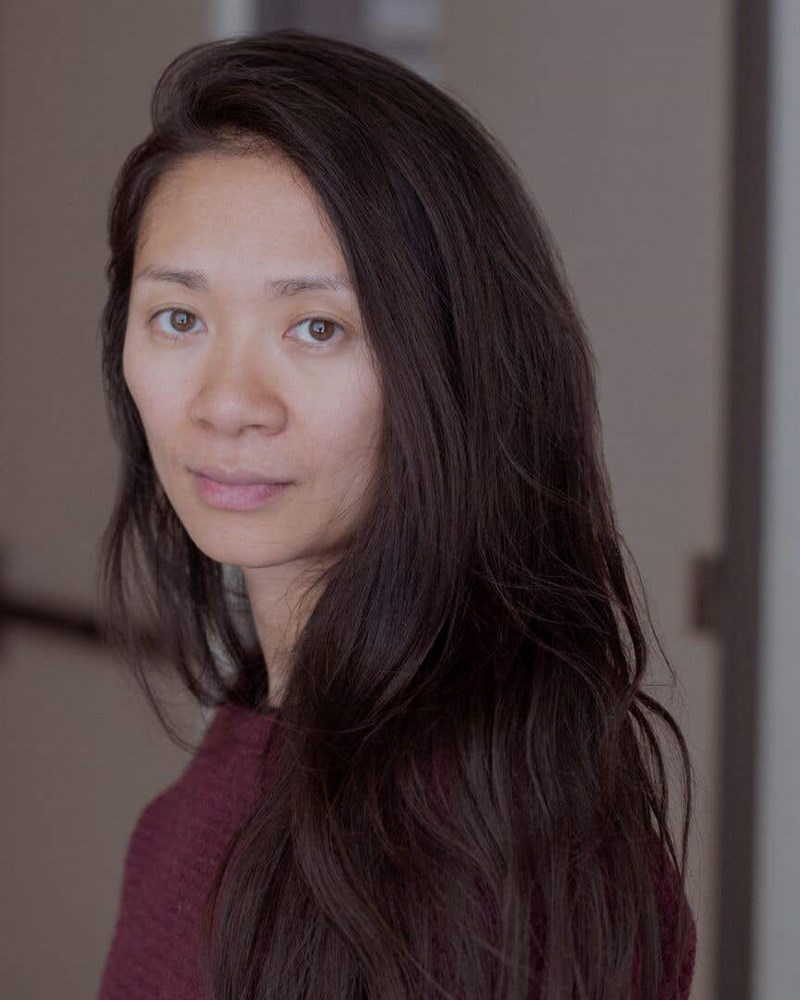 金球獎入圍名單揭曉,3位獲提名的女導演分別為中國女導演趙婷(圖)、美國女導演蕾吉娜金恩和英國女導演艾美爾拉德芬內爾。(圖取自金球獎網頁goldenglobes.com)