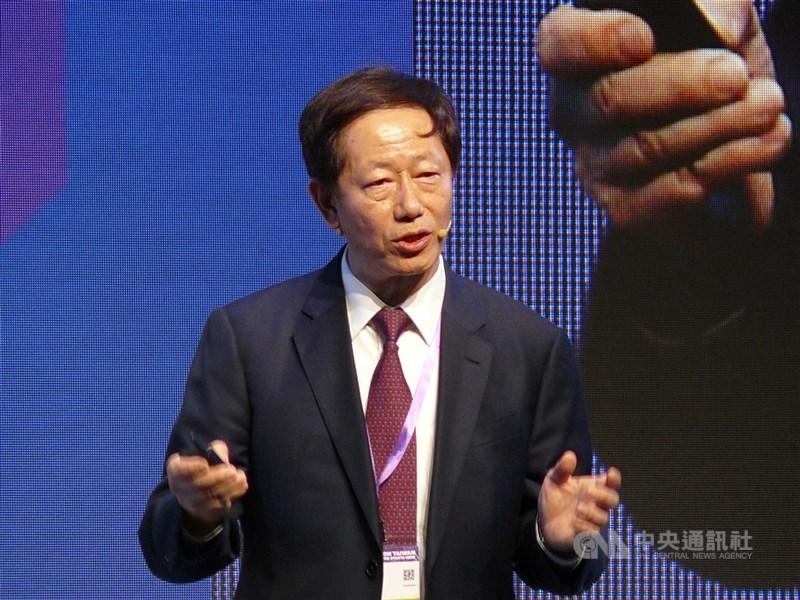 台積電董事長劉德音日前在國際固態電路會議(ISSCC)線上專題演說中表示,台積電3奈米製程依計畫推進,甚至比預期還超前一些。(中央社檔案照片)