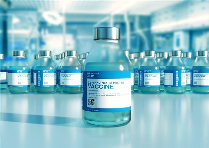 中央流行疫情指揮中心指揮官陳時中21日表示,台灣目前已透過國際間管道買到1981萬劑疫苗。(示意圖/圖取自Pixabay圖庫)