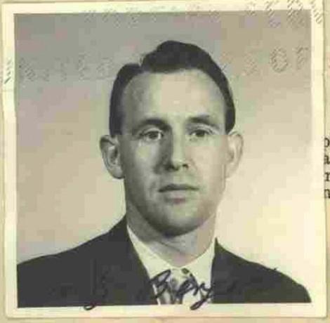 已在美國生活逾60年的95歲德國公民柏格,因曾擔任納粹集中營守衛,20日遭遣返回德國。(圖取自美國司法部網頁justice.gov)
