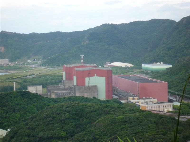 核二廠2號機27日因主蒸汽隔離閥意外關閉,造成反應爐急停。圖為核二廠。(圖取自維基共享資源,作者Ellery,CC BY-SA 3.0)
